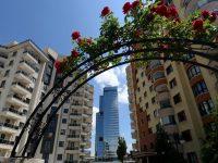 Kasımda Türkiye'de ortalama konut metrekare fiyatı 2 bin 414 lira
