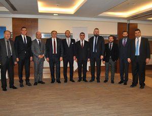 Nazmi Durbakayım üçüncü kez İNDER Başkanı