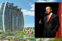 Ağaoğlu'nu 46'lık eden projede sorun çözüldü