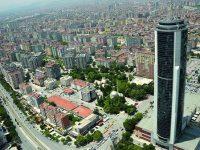 Konya'da 4 milyon TL'lik arsa satılıyor