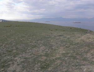 Adana Yumurtalık'ta Akdeniz'e cepheli arazi satılıyor
