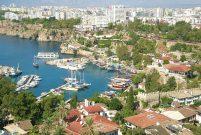 Antalya konut fiyat artışında birinci oldu