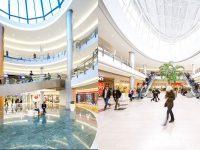Carrefour Bursa AVM ile yerli ve yabancı markalar tek çatı altında