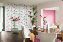 Miami'nin egzotik ruhu şimdi duvarlarınızda