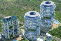 Hak Group Construction'da fiyatlar 47 bin euro'dan başlıyor