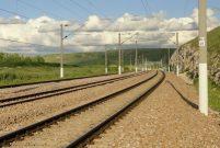 Bakü-Tiflis-Kars Demiryolu'nda ilk sefer 2017'de