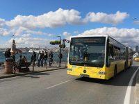 İETT'den Metrobüse alternatif otobüs hatları