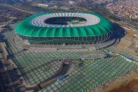 Timsah Arena'nın iki müteahhidinden iflas erteleme talebi