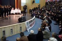 Sivas'ta 4 bin 258 emekli 184 konut için başvuru yaptı