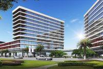 Ferko Line ile Kağıthane'ye yeni bir otel ve ofis geliyor
