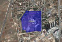 Gaziantep'te 340 bin metrekarelik arsa özelleşiyor