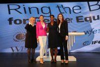 BM Kadının Güçlenmesi Prensipleri'ne bir imza da Rönesans'tan