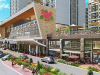 Futurepark Mall, Haramidere'ye geliyor