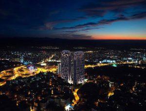 Moment İstanbul sakinlerinin trafik derdi olmayacak