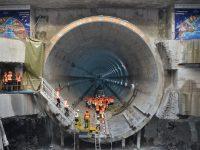 Avrasya Tüneli'yle beraber İstanbul'un ulaşımına 90 milyar lira!