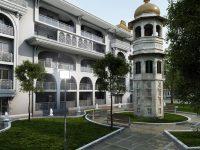 Mostar Life Grand Houses 15 Aralık'ta tanıtılıyor