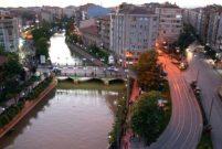 Eskişehir Tepebaşı'nda 6 milyona bina yaptırılacak