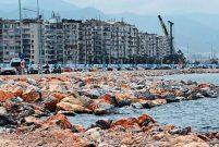 İzmir'de kaçak dolgu krizi