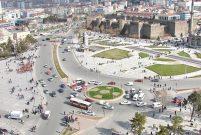 Kayseri'de 14 çiçekçi dükkanı 10 yıllığına kiralanıyor