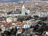 Anadolu kasabasından başkente