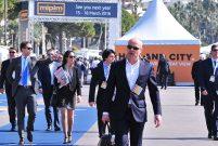 MIPIM'e Türkiye'den 78 kurum ve kuruluş çıkarma yapacak