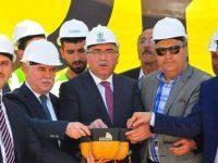TOKİ, Akgedik'e 800 milyon TL yatıracak