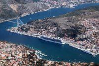 Global Yatırım Holding, 40 yıl Dubrovnik Gruz Limanı'nı işletecek