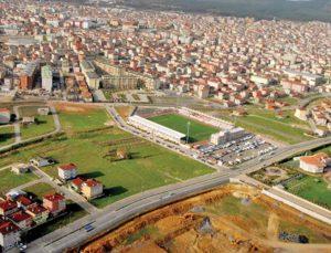 TDUB: Metro ve 3. Köprü Sancaktepe'de fiyatları hareketlendiriyor