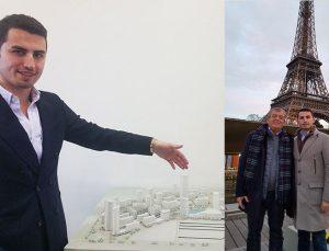 BESA Grup Ankara'da Avrupa'nın en büyük outletini yapacak