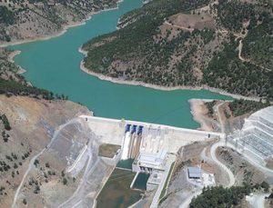 Kolin İnşaat özelleştirmeden hidroelektrik santrali aldı