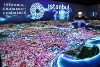 İstanbul'un MIPIM çıkartması bugün başlıyor