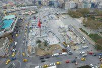 Taksim Meydanı projesinde yeni aşama