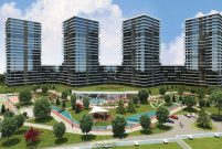 Ankara'nın yeni cenneti Akkent Paradise Gardens Residence