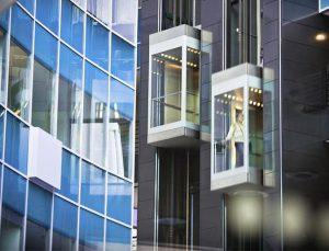 TSE: Asansörlerin yüzde 77'si kullanılamaz durumda