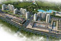 Dağ Mühendislik, Başakşehir'e Tual Bahçekent'i iliştiriyor