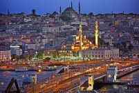 Yaşam kalitesi listesinde İstanbul 122'nci sırada