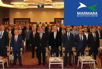 Marmara Belediyeler Birliği yeni başkanını bugün seçiyor