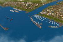 'Kanal İstanbul'un ihaleleri yılsonuna kadar başlayacak'
