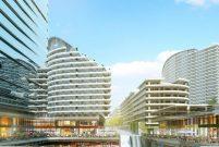 Ege Yapı, Batışehir'deki gelişmeleri paylaşıyor