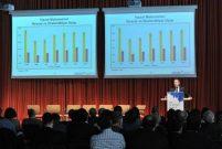 YEM, Türk Yapı Sektörü Raporu 2015'i açıklıyor