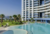 Radisson Blue Hotel 7. otelini Ataköy'de açtı