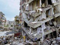 'Türkiye deprem önleminde treni kaçırdı'