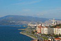 İzmir'in Manhattan'ı Bayraklı olacak
