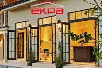 Ek-Pa İnşaat Antalya Kepez'de 687 konut yapacak