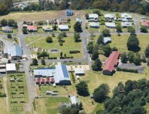 Avustralya'da 10 milyon dolara koca köyü satıyorlar