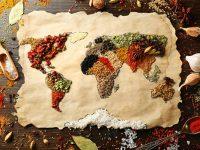 Dünyanın en iyi 5 mutfağı