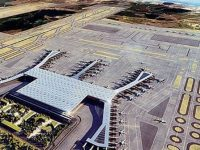 3. Havalimanından devletin kasasına 89 milyar TL girecek