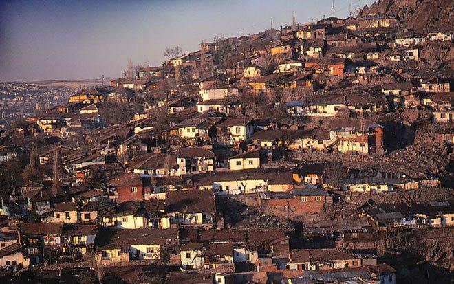 Ankara'da 13 milyon TL'ye arsa