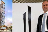 Yatırımcının yüzünü güldüren proje 'One Tower Diplomatique'