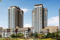 Referans Bahçeşehir'de metrekare fiyatları 3 bin 700 TL'den başlıyor